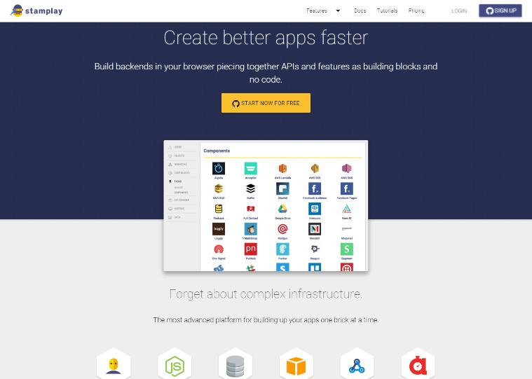 web design trends 2016 material design