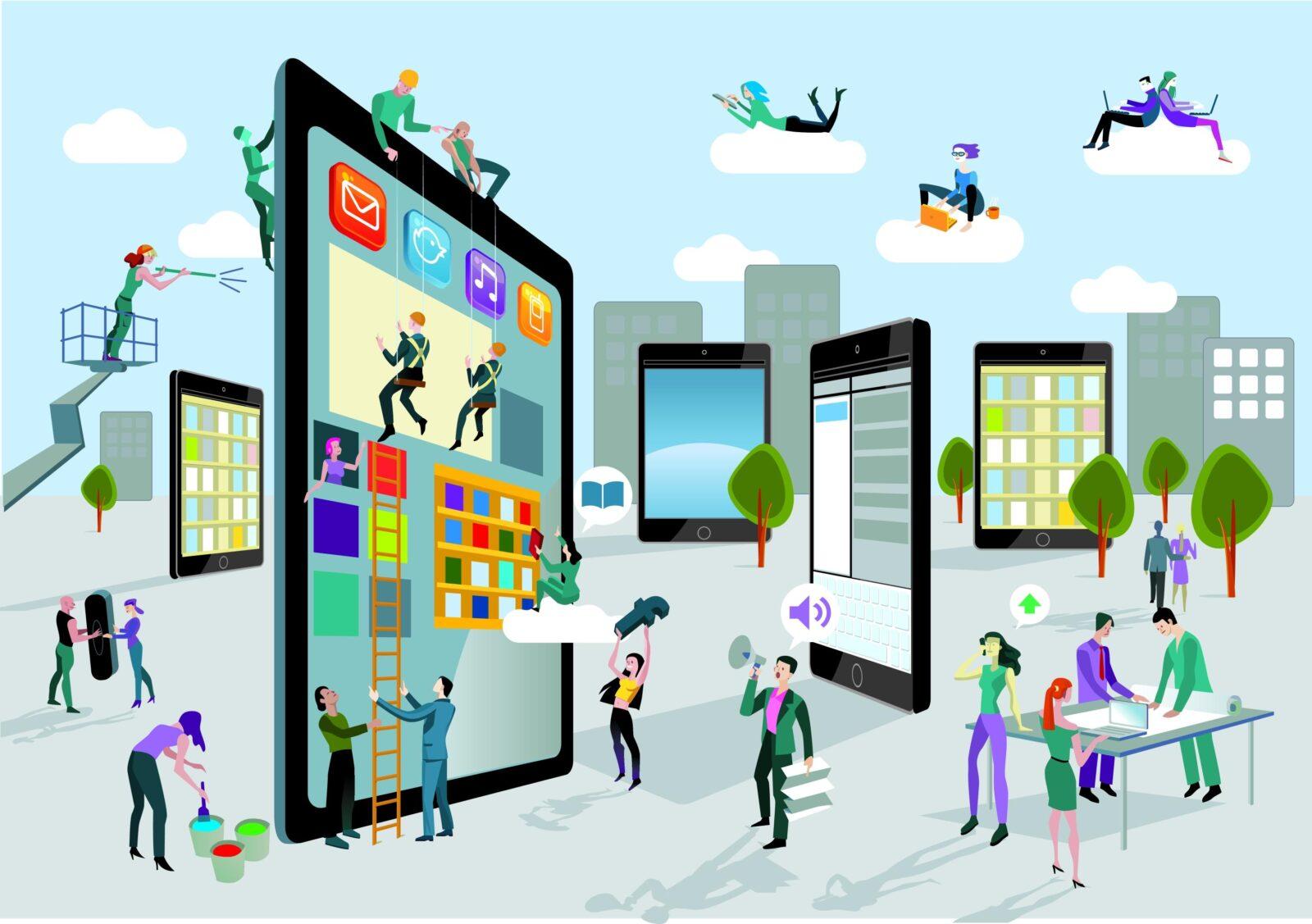 web design trends 2016 user driven