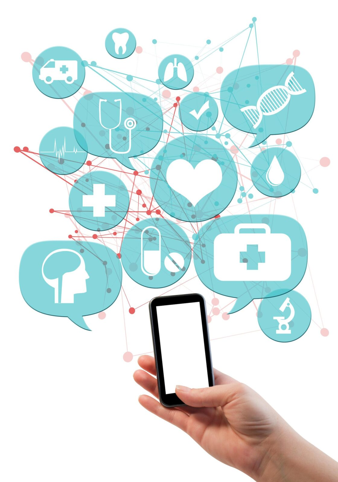 mHealth apps