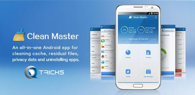 clean-master-best-android-app