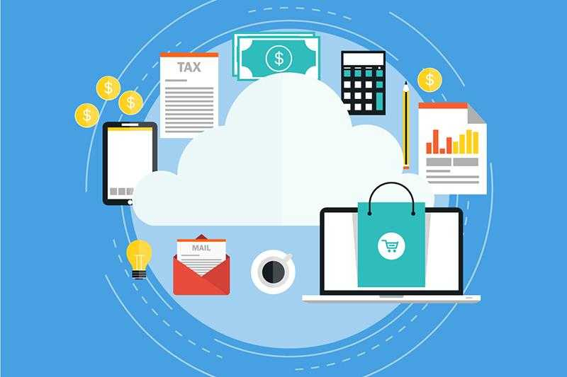Cloud Application Development: 10 Technologies to Use ...