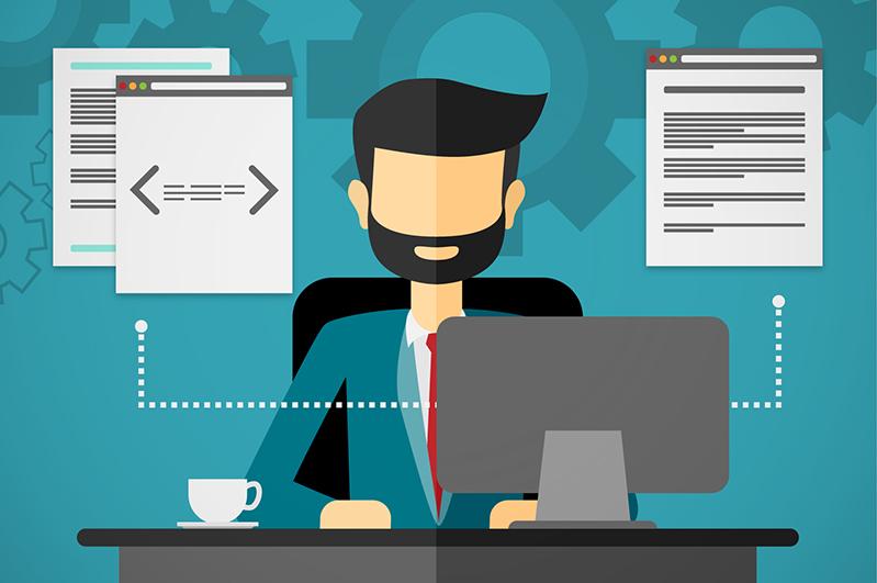 expert software developers bespoke software development