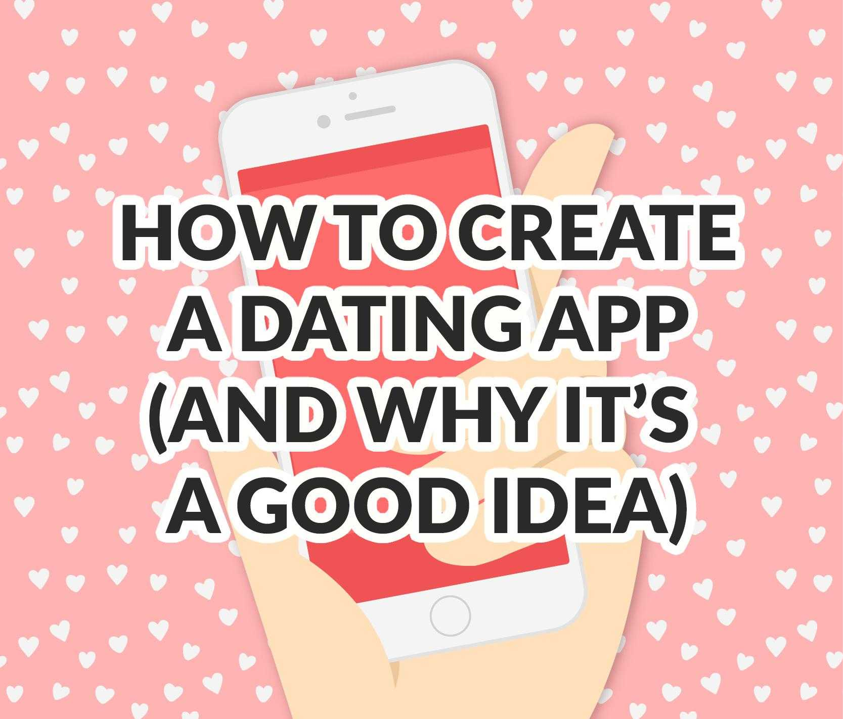 How to create a dating app by Adoriasoft Blog
