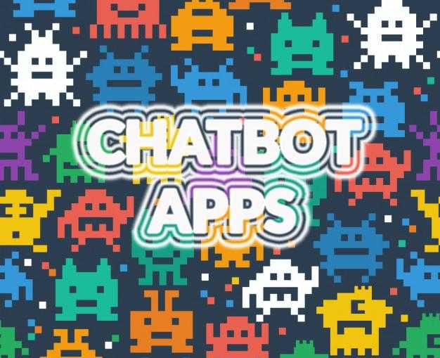 chatbot apps 2017