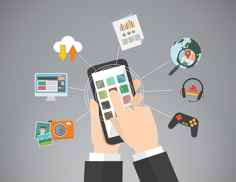 Features to include in a real estate app by Adoriasoft blog