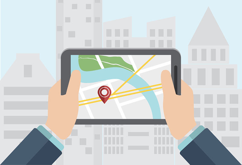 How real estate apps can help customers and agents by Adoriasoft blog