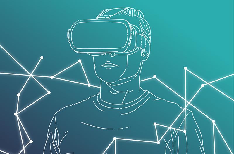 VR app development by Adoriasoft blog