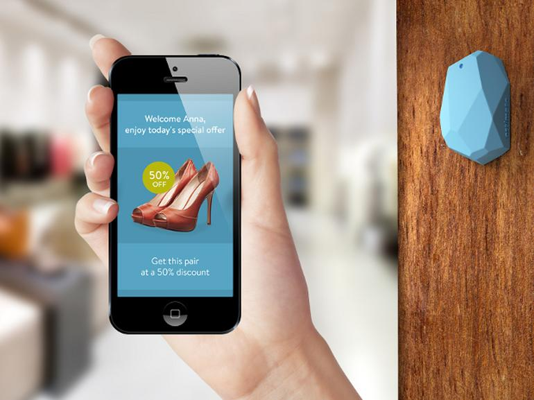 dating ibeacon devices
