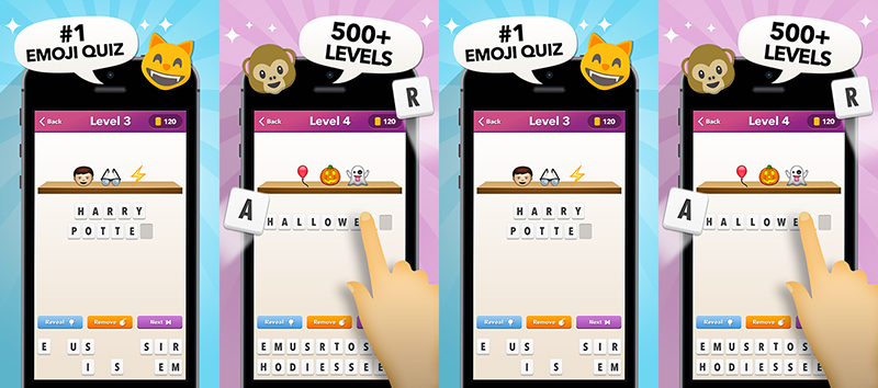 Emoji Quiz Top 10 Word Card Games for Mobile Devices by Adoriasoft blog