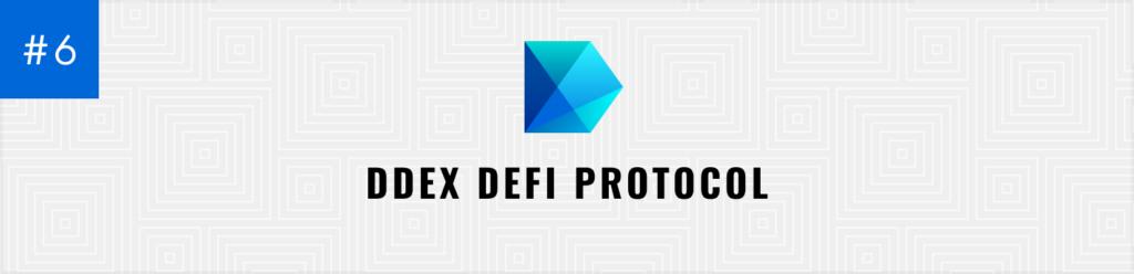 DDEX Protocol