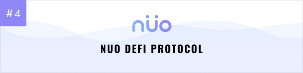 NUO Protocol