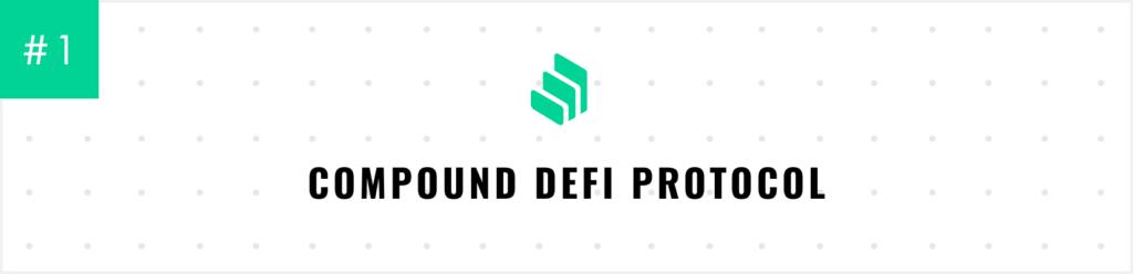 Compound DeFi Protocol